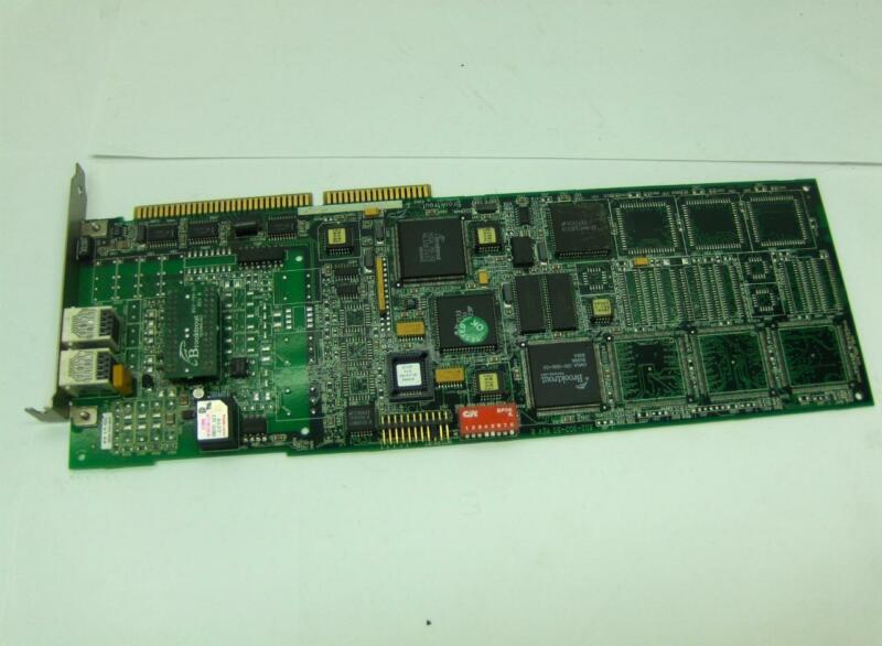Brooktrout Technology ISA Fax Board 802-903-09E