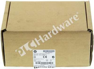 New Allen Bradley 1762-l40bwa Series C Micrologix 1200 120240v Ac Frn 12