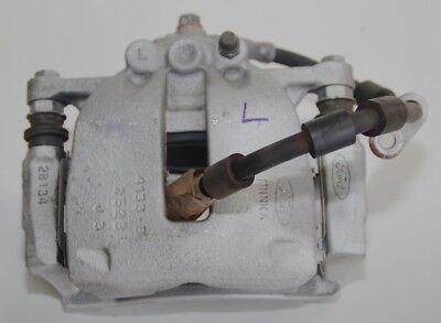 Brake Caliper Ford B Max JK 5 Brake Support Plate AY11-2B134-BC Front Left