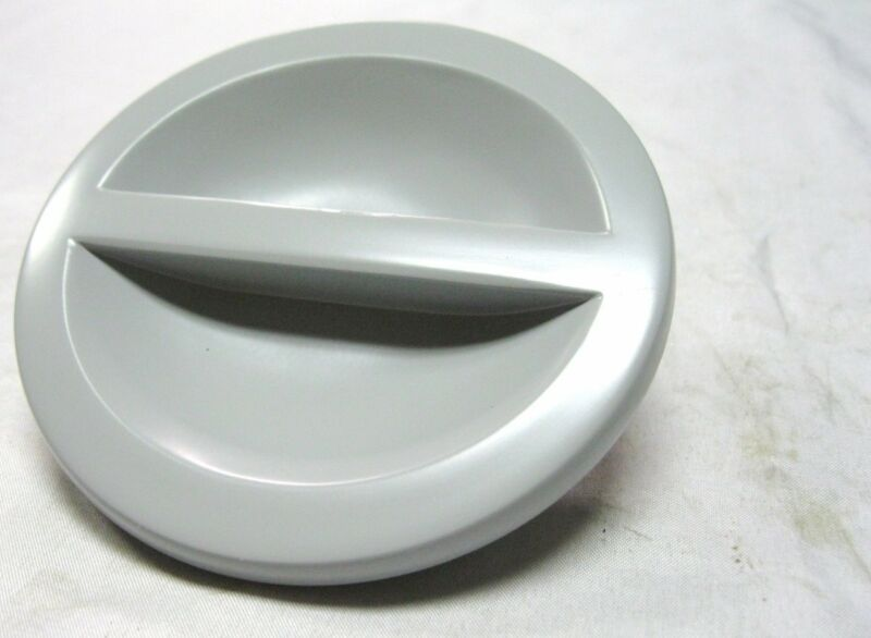 1970 1971 Dodge Challenger Primed Gas Cap (Ready to Be Painted)