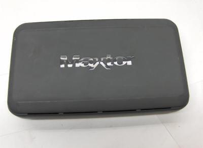 200gb Usb External Hard Drive (Maxtor Personal Storage 3200: 200GB USB 2.0 & 1.1 - External Hard Drive )