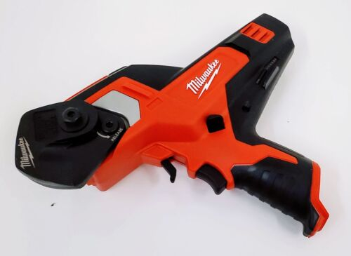 Milwaukee 2472-20 M12 Cordless 600 MCM Cable Cutter (Tool Only)