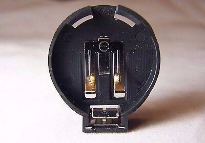 CR2450  ( 3V )  24mm Coin Cell Battery Holder (1pc.)