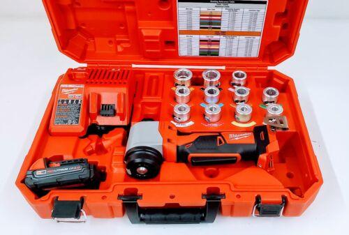 Milwaukee 2935AL-21 M18 Cable Stripper Kit for AL THHN/XHHW