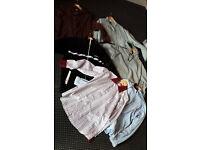 Mens rocawear sean john etc clothes bundle