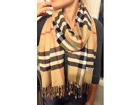 Beautiful scarf for men and women