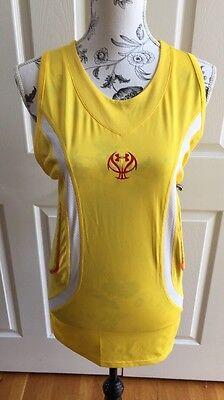 Under Armour Men's Compression UA Basketball Heatgear Shirt Padded MPZ XL