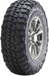 MUD TYRE MADNESS!!! Fitted at home or at work 6 days . . . Helensvale Gold Coast North Preview