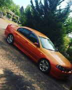 FORD BA XR6 SWAPS OR SALE!! Seaford Rise Morphett Vale Area Preview