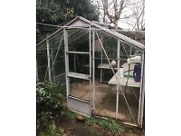 Greenhouse - For Sale