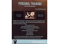 Mobile Personal Trainer, Sport & Remedial Masseuse, Pole Fitness