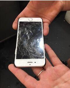 iPhone 6 64GB 350 ONO Balcatta Stirling Area Preview