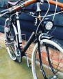 Rare Vintage Halfords Road Bike 54cm Ideal L'Eroica.