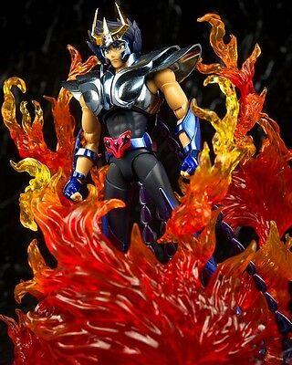 Star Soul Datong Saint Seiya Cloth Myth Effect Burning Flame for Bandai Phoenix segunda mano  Embacar hacia Argentina