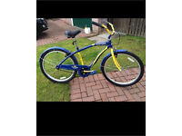Corona Extra Bike
