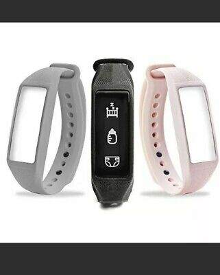 Cisco Parent & Baby smartband Monitor, from project nursery, 2.6 Pound