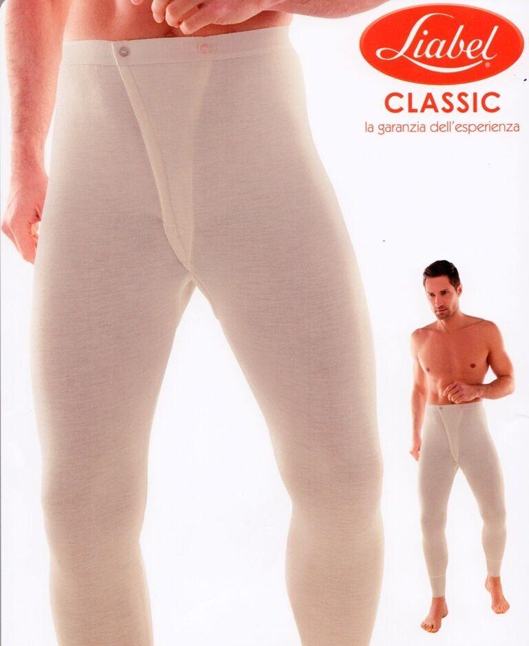 Mutanda gamba lunga Axiom art 2517