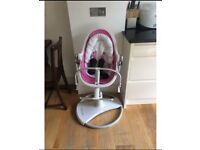 Bloom highchair