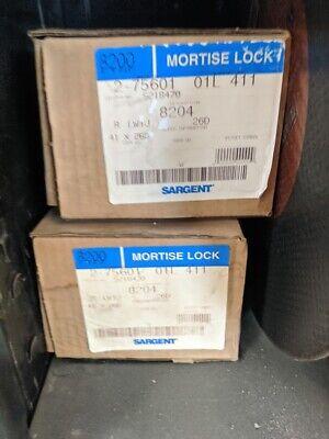 Mortise Lock Set 8204