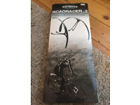 Road Racer Mark 2 cycle mudguards