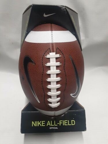 Nike All-Field 3.0 Official Football Size 9 New
