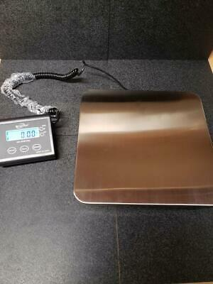 330 Lb Digital Shipping Scale Weighmax W-4830