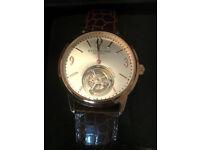Stuhrling Tourbillion Watch