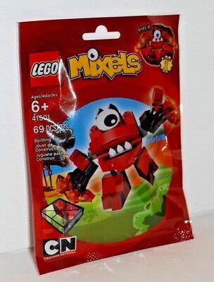 LEGO SERIES 1 MIXEL VULK NEW MIP (Mixels Vulk)