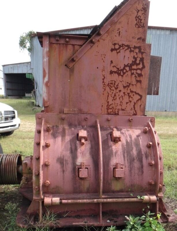 PENNSYLVANIA CRUSHER CF 9-38 REVERSIBLE IMPACTOR