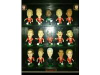 Liverpool fc corinthians figures from the 80's