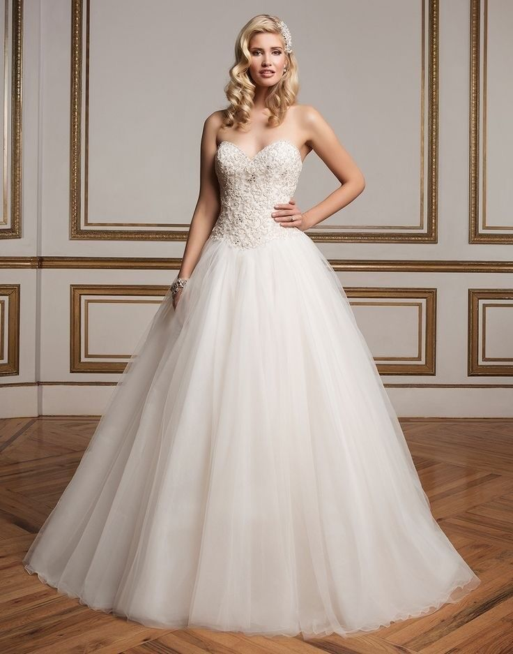 Brand New Justin Alexander Ball Gown Size 12