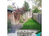 Friendly and Reliable Gardener, & Garden Maintenance, Barnet, Enfield, Haringey & Local areas