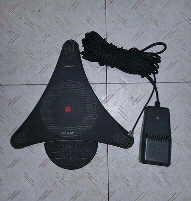 Polycom Soundstation Basic Conference Phone 2201-00106-001