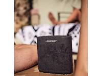 New and sealed Bose SoundLink Color Bluetooth Speaker II - Black