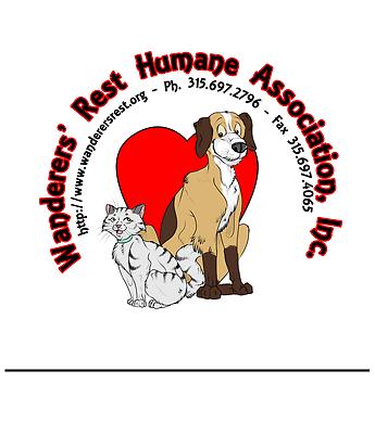 Wanderers' Rest Humane Association