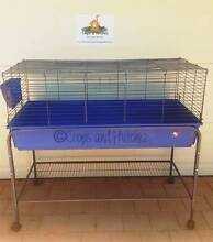 FREE DELIVERY BRAND NEW ASSEMBLED RABBIT / GUINEA PIG CAGE Kenwick Gosnells Area Preview