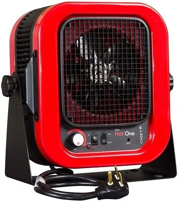 electric portable heater 5000 watt 240 volt