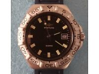 Breitling Colt 80310 Divers Sport Watch