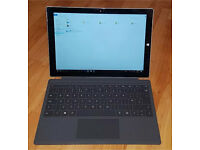 Surface Pro 3 & Type Cover - i5, SSD, 4gb - boxed