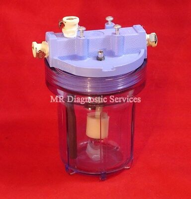 Beckman-coulter Chemistry Dxc Wash Concentrate Reservoir New 472754