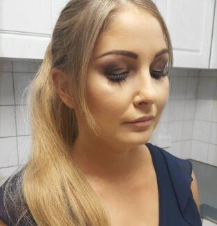 Mobile Makeup Artist $60. Basic Ghd Hair styling $40.