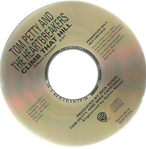 A2 USA PROMO cd single TOM PETTY CLIMB THAT HILL PRO CD 8467 - Italia - A2 USA PROMO cd single TOM PETTY CLIMB THAT HILL PRO CD 8467 - Italia