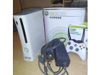 Xbox 360 60 gb