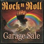RocknRollGarageSale