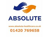 Care Support Worker (weekends - £12 - £13.50 per hour plus holiday pay)