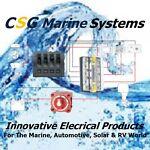 CSG Marine Systems