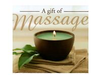 Swedish, Sports massage, Hotstone Massage in the comfort of your own Home!
