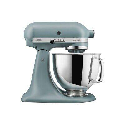 Kitchen Aid 5KSM90BGR Kitchen stand Mixer. Grey.