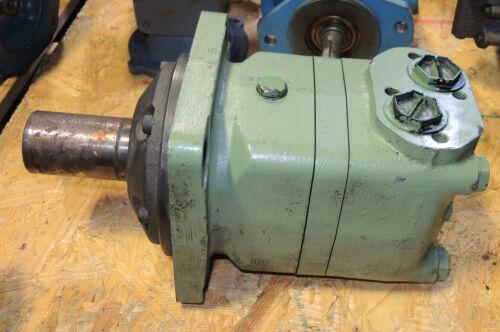 Danfoss Hydraulic Motor Type OMV 315 No. 151B3100 2 - Great Condition