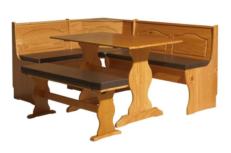 Kitchen Nook Table Set